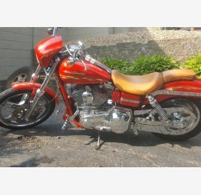 2001 Harley-Davidson Dyna for sale 200739071