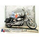 2001 Harley-Davidson Dyna for sale 200791160