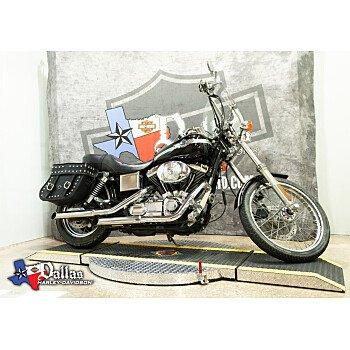 2001 Harley-Davidson Dyna for sale 200791166