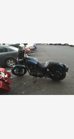 2001 Harley-Davidson Dyna for sale 200816092