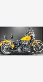 2001 Harley-Davidson Dyna for sale 200835873