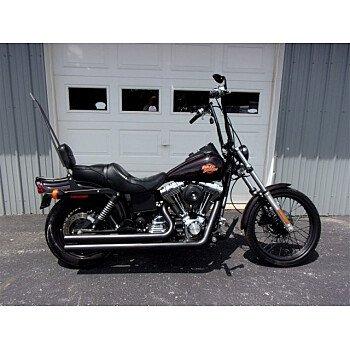 2001 Harley-Davidson Dyna for sale 200917774