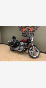 2001 Harley-Davidson Dyna for sale 201025358