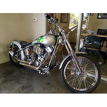2001 Harley-Davidson Other Harley-Davidson Models for sale 200493008
