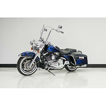 2001 Harley-Davidson Police for sale 200630010