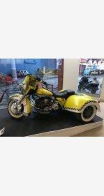 2001 Harley-Davidson Police for sale 200712640