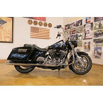 2001 Harley-Davidson Police for sale 200782855