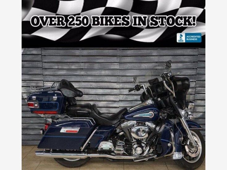 2001 Harley-Davidson Shrine for sale 201112067