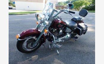 2001 Harley-Davidson Softail for sale 200499306