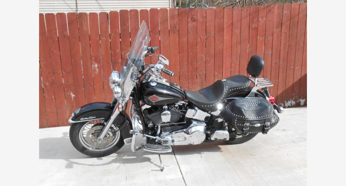 2001 Harley-Davidson Softail for sale 200522778