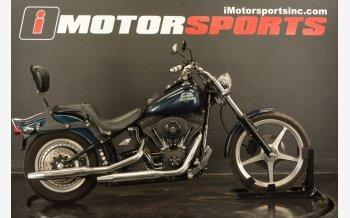 2001 Harley-Davidson Softail Night Train for sale 200575881