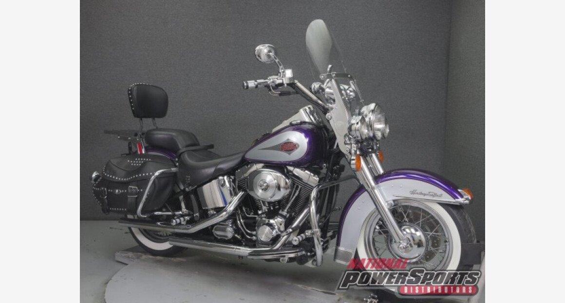 2001 Harley-Davidson Softail for sale 200611727