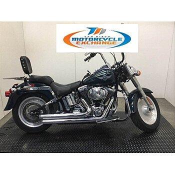 2001 Harley-Davidson Softail for sale 200685014