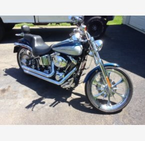 2001 Harley-Davidson Softail Deuce for sale 200462880