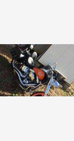 2001 Harley-Davidson Softail for sale 200523019