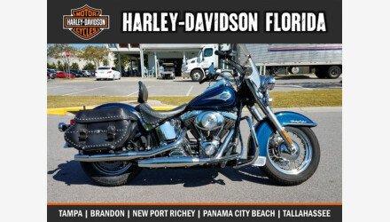 2001 Harley-Davidson Softail for sale 200523603