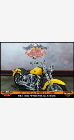 2001 Harley-Davidson Softail for sale 200590159