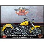 2001 Harley-Davidson Softail for sale 200590159
