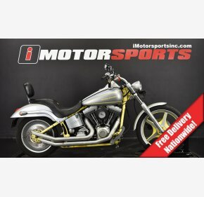 2001 Harley-Davidson Softail for sale 200603723