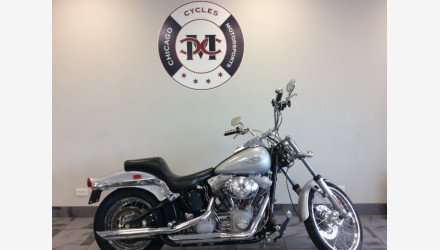 2001 Harley-Davidson Softail for sale 200608297