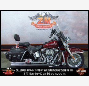 2001 Harley-Davidson Softail for sale 200609124