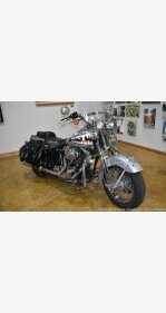 2001 Harley-Davidson Softail for sale 200619176
