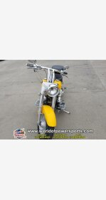 2001 Harley-Davidson Softail for sale 200637082
