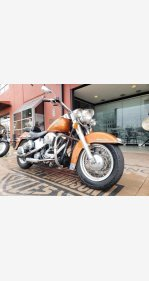 2001 Harley-Davidson Softail for sale 200645827