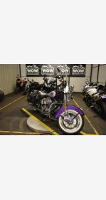 2001 Harley-Davidson Softail for sale 200650488