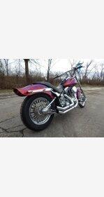 2001 Harley-Davidson Softail for sale 200655628