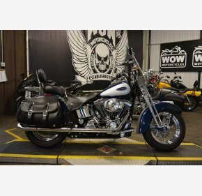 2001 Harley-Davidson Softail for sale 200663756