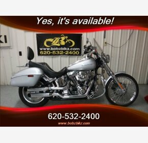 2001 Harley-Davidson Softail for sale 200670365