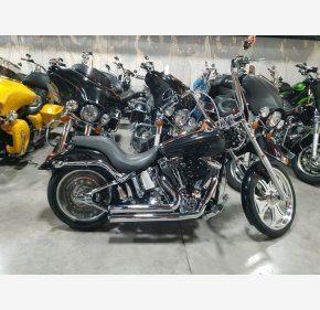 2001 Harley-Davidson Softail for sale 200683313