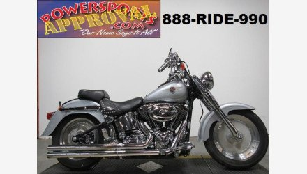 2001 Harley-Davidson Softail for sale 200690221