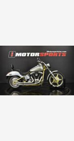 2001 Harley-Davidson Softail for sale 200699104