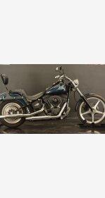 2001 Harley-Davidson Softail Night Train for sale 200699127