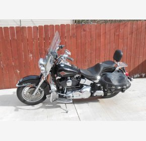 2001 Harley-Davidson Softail for sale 200703749