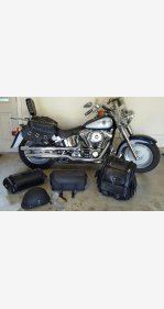 2001 Harley-Davidson Softail for sale 200756263