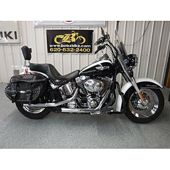 2001 Harley-Davidson Softail for sale 200791574