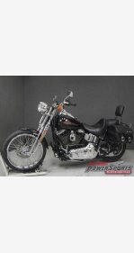 2001 Harley-Davidson Softail for sale 200791742