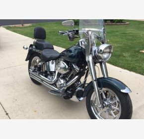 2001 Harley-Davidson Softail for sale 200792520