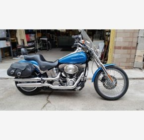 2001 Harley-Davidson Softail for sale 200793507