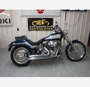 2001 Harley-Davidson Softail for sale 200801303