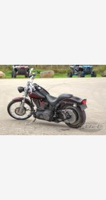 2001 Harley-Davidson Softail for sale 200810280