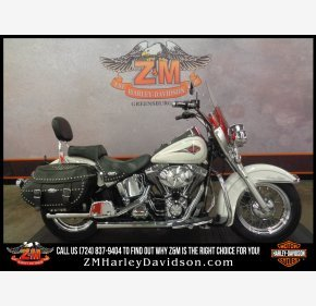 2001 Harley-Davidson Softail for sale 200812977