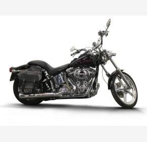 2001 Harley-Davidson Softail for sale 200837156