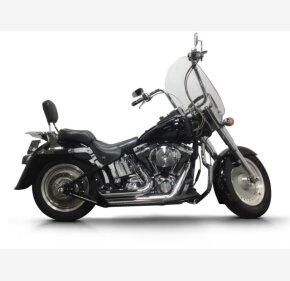 2001 Harley-Davidson Softail for sale 200837268