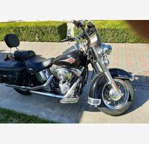 2001 Harley-Davidson Softail for sale 200874888
