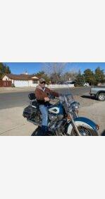 2001 Harley-Davidson Softail for sale 200881504