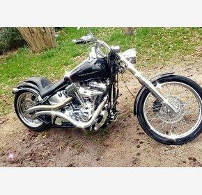 2001 Harley-Davidson Softail for sale 200899148